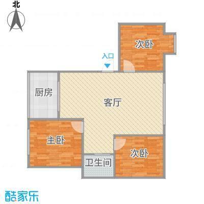 化工大学教师公寓_2016-08-05-2216