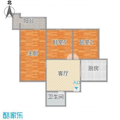 北京_红庙北里_2016-08-06-1824