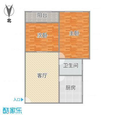 上海_红旗教师公寓_2016-08-06-1942