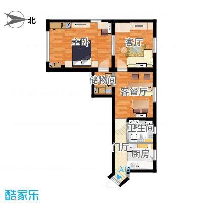 上海_红旗教师公寓_2016-08-06-1943