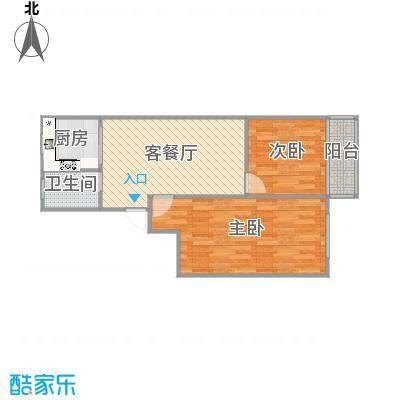 上海_和平小区_2016-08-06-1947