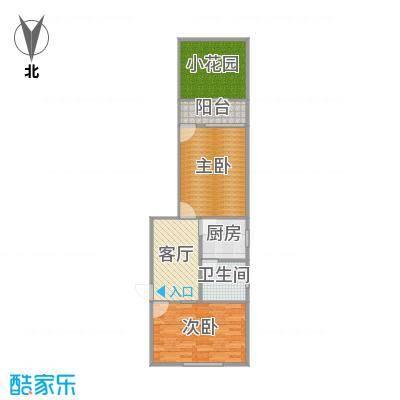 上海_和平小区_2016-08-06-1951
