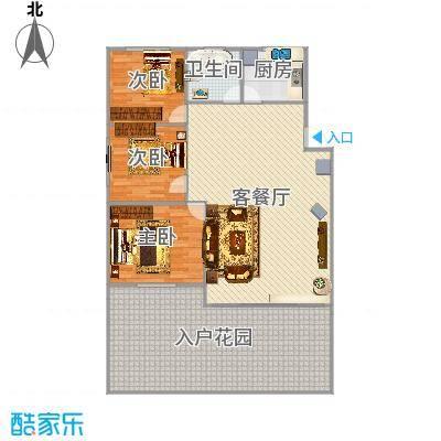 上海_和平小区_2016-08-06-1952