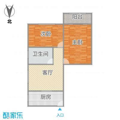 上海_红旗教师公寓_2016-08-06-1940