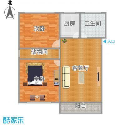 上海_佳虹小区_2016-07-26-2142