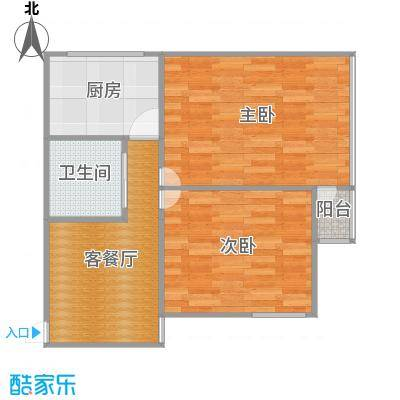 上海_金桥四街坊_2016-08-06-2241