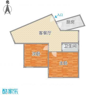 青岛_金都花园_2016-08-06-1031