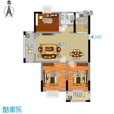 阜阳_紫金名苑_2016-08-05-1541