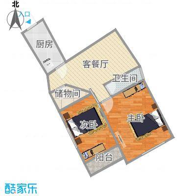 上海_长桥一村_2016-08-06-2347