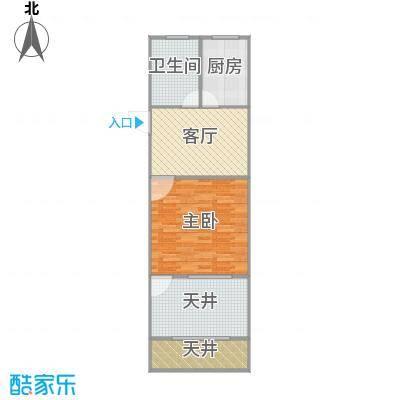 上海_长桥五村_2016-08-06-2351