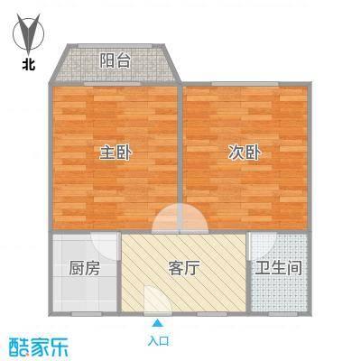 上海_长桥一村_2016-08-06-2349