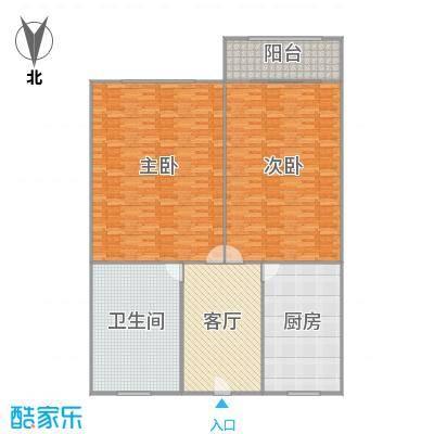 上海_长桥七村_2016-08-07-0005