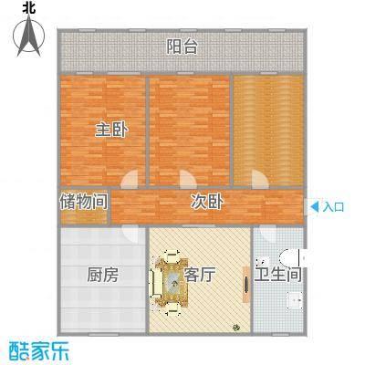 济南_制锦市小区_2016-08-07-1545