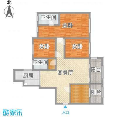 桂林_彰泰北城1号_2016-08-03-1753