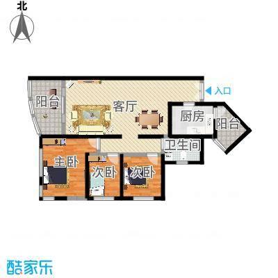全国_祈福新村晓峰园_2016-08-07-1850