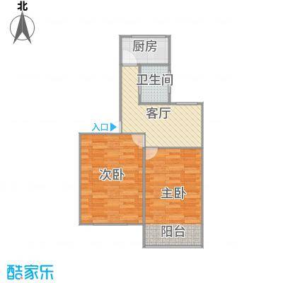 上海_东陆新村四街坊_2016-08-07-2205