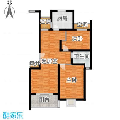 上海_新梅绿岛苑_2016-08-08-1232