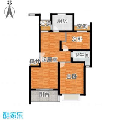 上海_新梅绿岛苑_2016-08-08-1306