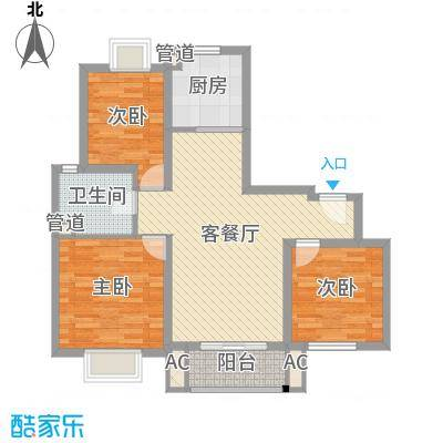 上海_爱庐世纪新苑_2016-08-08-1542