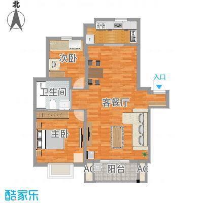 上海_爱庐世纪新苑_2016-08-08-1544