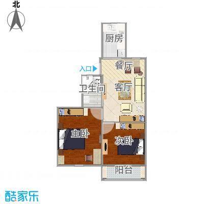 上海_瑞冬小区_2016-08-08-1546