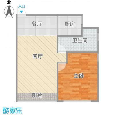 上海_东陆新村四街坊_2016-08-09-2309