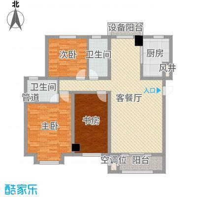 北京_鲁能7号院・溪园_2016-08-09-0853