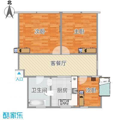 上海_共和三村_2016-08-09-1119