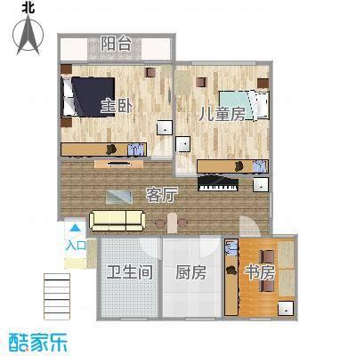 上海_共和三村_2016-08-09-1124