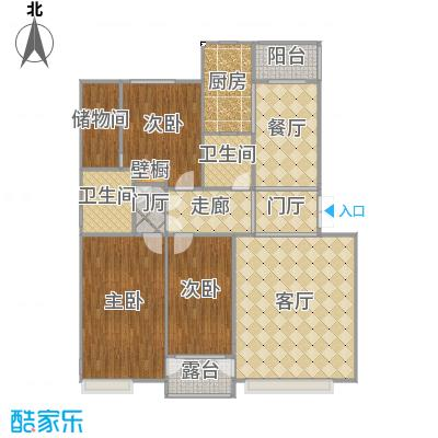 大连_华夏海景_2016-03-12-2355