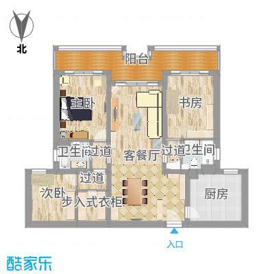 上海_盛源大厦公寓_2016-03-15-1559