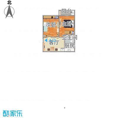 上海_开鲁一村_2016-03-31-2057