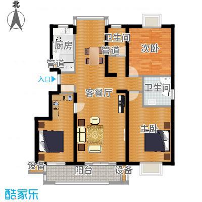 上海_书香银苑_2016-04-05-0747