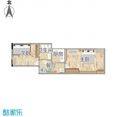 上海_松山小区_2016-04-06-2206