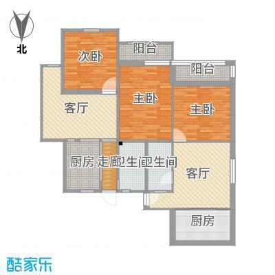 上海_龙柏西郊公寓_2016-04-07-0912