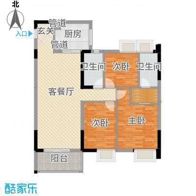 合肥_九溪江南_2016-04-08-1132