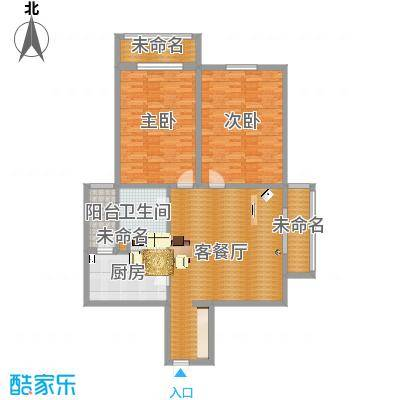 天津_恒华公寓B座_2016-04-10-1157