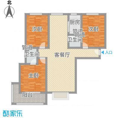 衡水_广厦上城_2016-08-08-0930