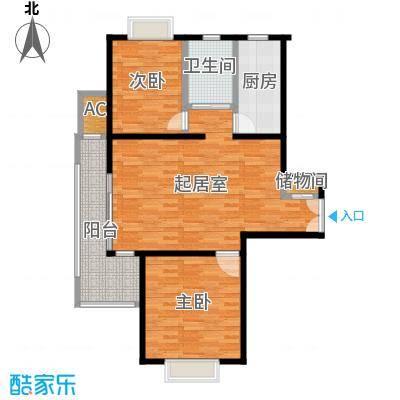 上海_祥和星宇花园_2016-08-10-1414