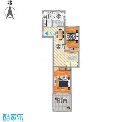 上海_报春四村_2016-08-10-1551