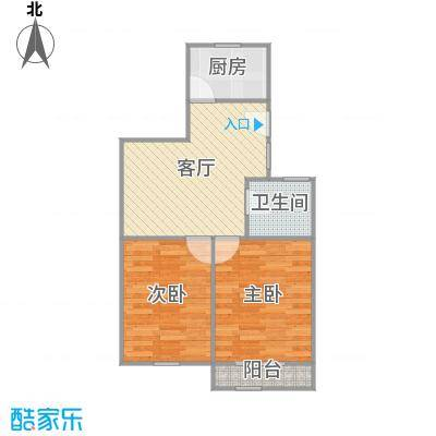 上海_报春一村_2016-08-10-1553