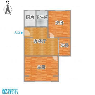 上海_报春四村_2016-08-10-1550