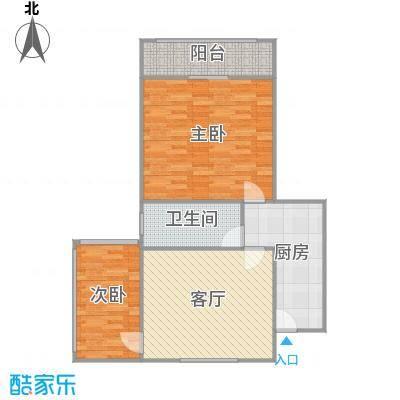 上海_枫林大楼_2016-08-10-1620