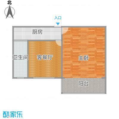 上海_金桥新村四街坊_2016-08-10-2018