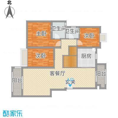 上海_保集澜湾_2016-08-10-2110