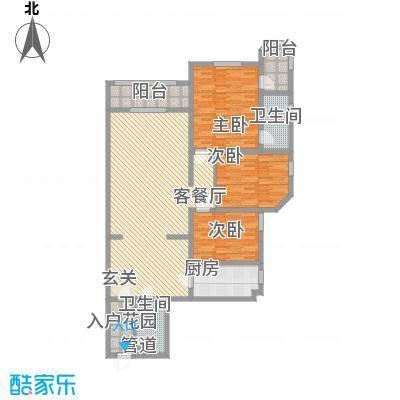 保定_hua冠庄园_2016-08-11-1203