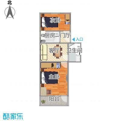 上海_龙南五村_2016-08-11-1334