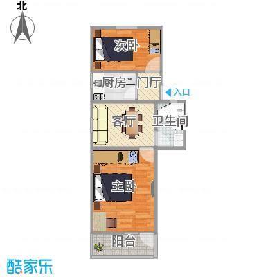 上海_龙南五村_2016-08-11-1335