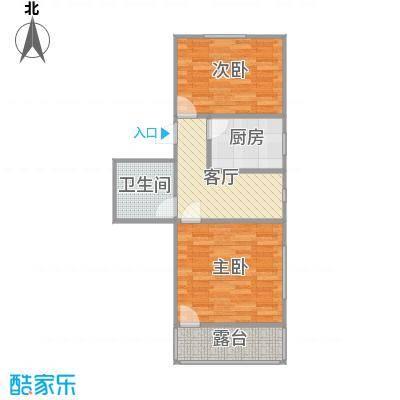 上海_龙南五村_2016-08-11-1338