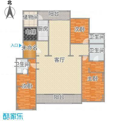 上海_保利西岸_2016-08-11-1234